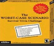 The Worst Case Scenario: Survival Trivia Challenge