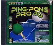 Ping Pong Pro 3D