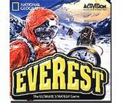 National Geographic Everest