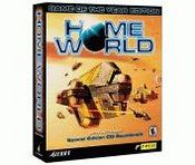 Homeworld Game of the Year Edition
