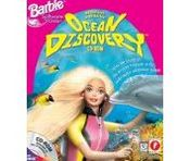 Adventures With Barbie Ocean Discovery
