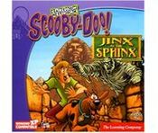 Scooby Doo Jinx at the Sphinx