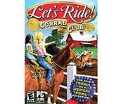 Let's Ride Corral Club