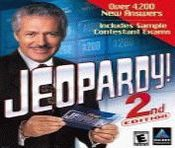 Jeopardy 2nd Edition