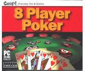 8 Player Poker