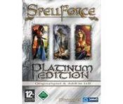 Spellforce Platinum