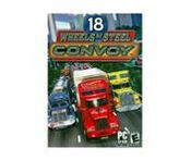 18 Wheels of Steel Convoy