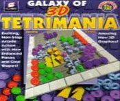 Galaxy of 3D TetriMania