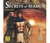 The Secrets of Alamut