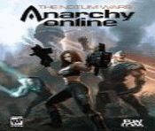 Anarchy Online The Notum Wars