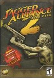 Jagged Alliance 2 Gold Edition