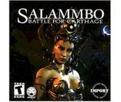 Salammbo Battle for Carthage
