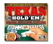 Texas Hold Em High Stakes Poker