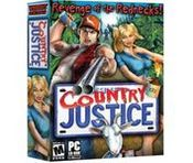 Country Justice Revenge of the Rednecks