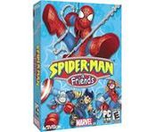 Spiderman Friends