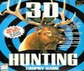 3D Hunting Trophy Game