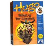 Hugo: Heroes of The Savannah