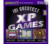 101 Greatest XP Games
