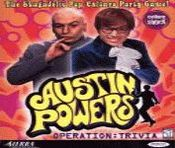 Austin Powers Operation Trivia