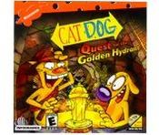 Cat Dog: Quest For The Golden Hydrant