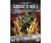 Jack Army Men Sarge's War