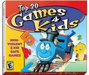 Top 30 Games for Kids