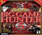Cabela s Big Game Hunter 5 Platinum