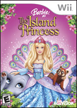 Barbie: Island Princess