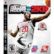 College Hoops NCAA 2K8