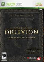 The Elder Scrolls IV: Oblivion: Game of the Year Edition