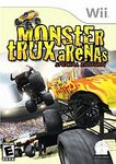 Monster Trux Arena Special Edition