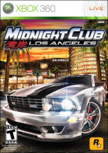 Midnight Club Cheats & Codes for Xbox 360 (X360