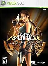 Tomb Raider Anniversary Cheats Codes For Xbox 360 X360