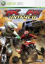 <b>MX vs ATV Untamed Cheats</b> &amp; <b>Codes</b> for Xbox 360 (X360) - <b>CheatCodes</b>.com
