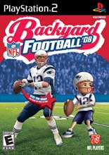 Backyard Football 08