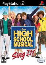 High School Musical: Sing It