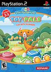 Toy Pals Fun with Numbers