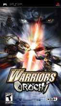 the warriors psp cheat code