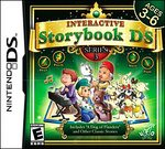 Interactive Storybook DS Series 3