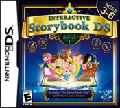 Interactive Storybook DS: Series 1