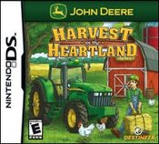 John Deere: Harvest in the Heart Land
