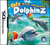 Petz Wild Animals: Dolphinz