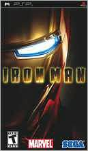 Iron Man Cheats & Codes for PSP - CheatCodes com