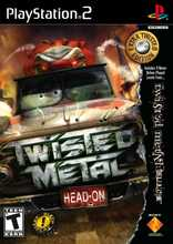 Twisted Metal: Head On Extra Twisted Edition