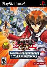 Yu-Gi-Oh! GX Beginning of Destiny Cheats & Codes for