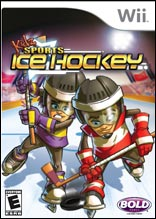 Kidz Sports Ice Hockey