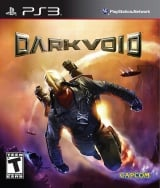 Dark Void Cheats & Codes for PlayStation 3 (PS3) - CheatCodes com