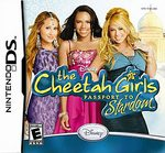 Cheetah Girls 3