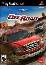 Ford Off Road Racing