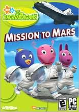 Backyardigans: Mission to Mars
